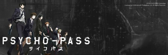 Image result for psycho pass header