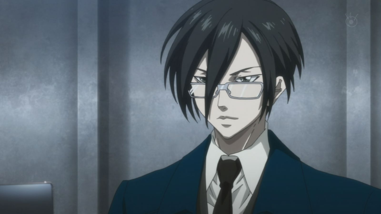 """Psycho Pass Nobuchika psycho - pass """"what defined crime in the first ..."""