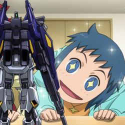 Gundam 6