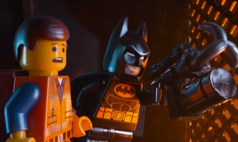 Lego Movie Screenshot 1