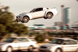 ford-mustang-flying-need-for-speed-movie